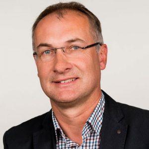 Siegmar Wollgam