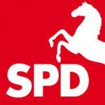 Logo: SPD-Wesermarsch