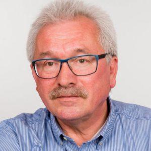 Wolfgang Nieß