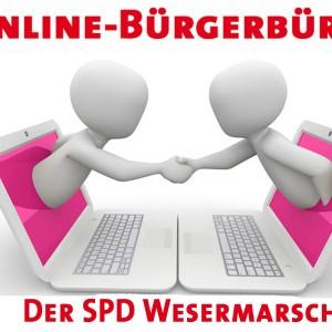 Online-Bürgerbüro