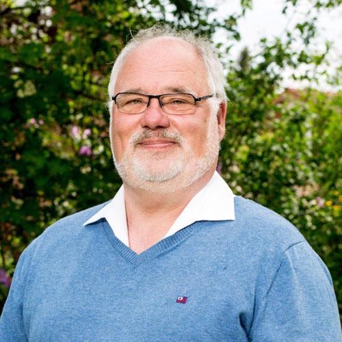 Günter Naujoks