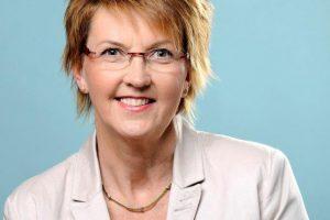 Susanne Mittag. MdB