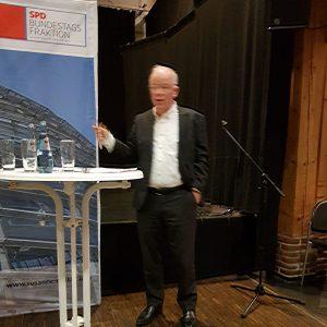 Dr. Matthias Bartke