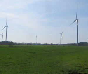 Windpark Bollenhagen