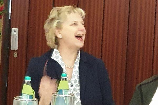 Karin Logemann